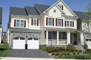 WE DO NEW SIDING INSTALLATION AND REPAIR